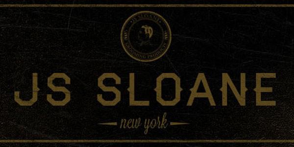 Distributor Resmi JS Sloane Indonesia
