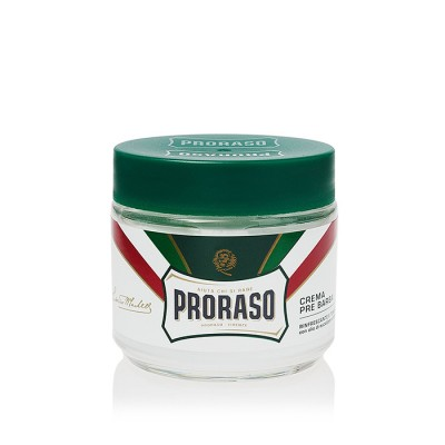 Proraso Pre Shave Cream Refresh Eucalyptus