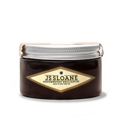JS Sloane Mediumweight Brilliantine