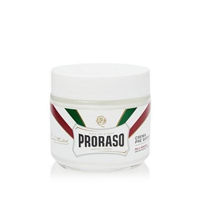 Proraso Pre Shave Cream Sensitive Green Tea