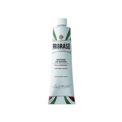 Proraso Shaving Cream Sensitive Green Tea